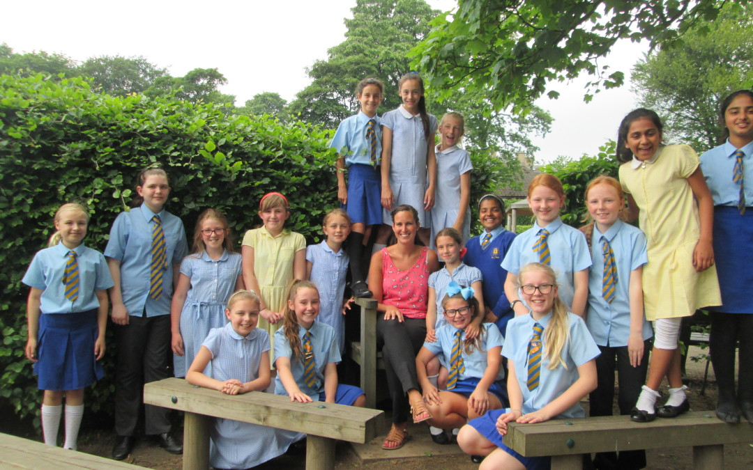Year 6 Leavers – The Class of 2016!