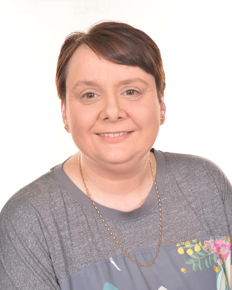 Mrs Stephanie Mykolajowski (Parent)