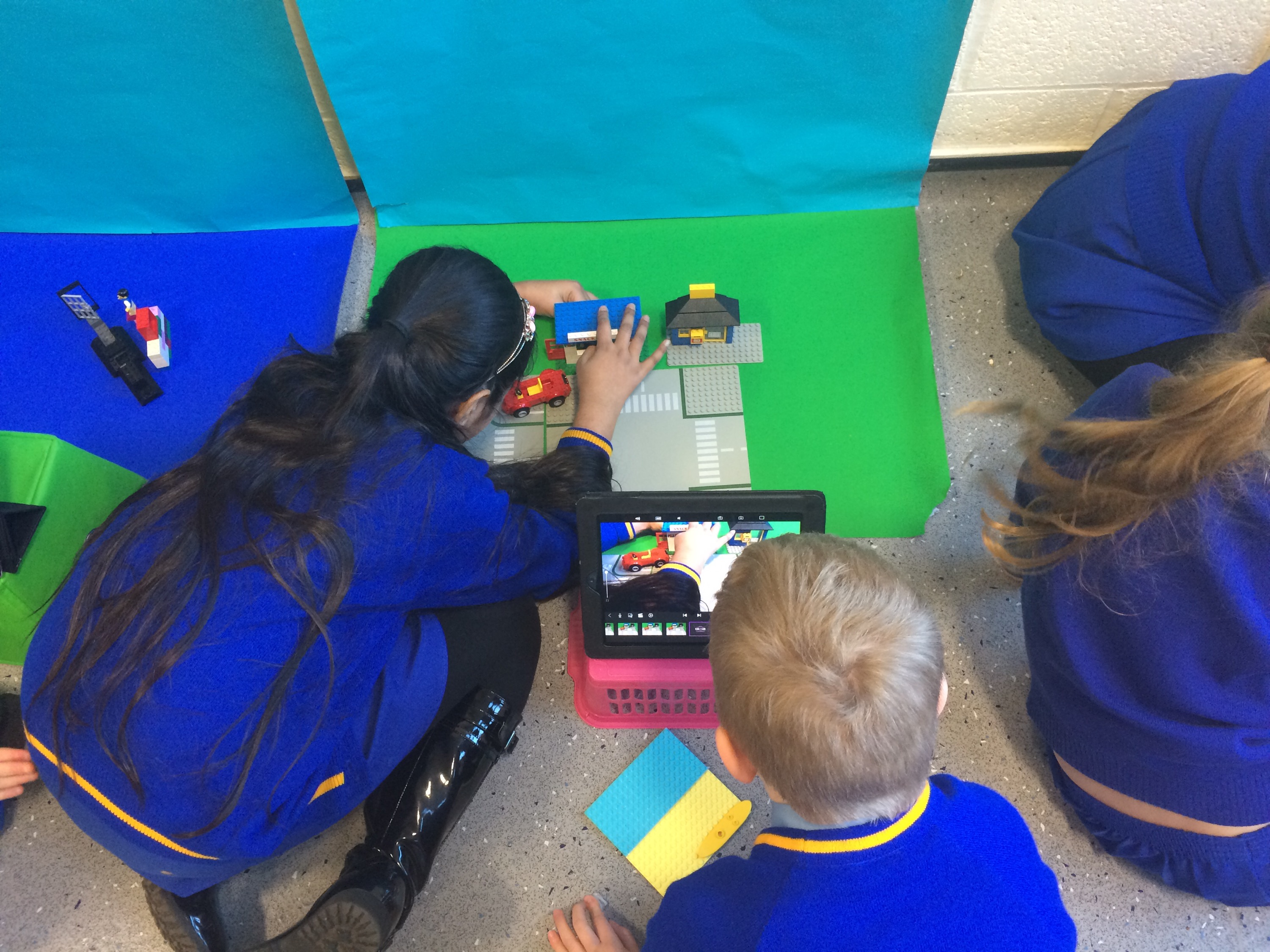 Academies -Stop Motion Animation