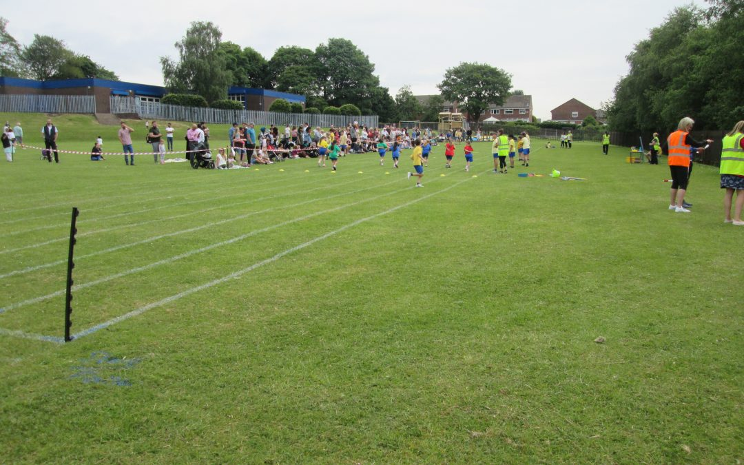 Sports Day 2018!