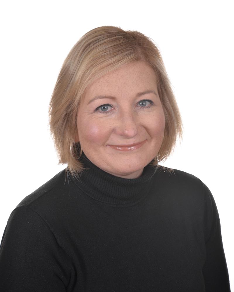 Mrs Martin