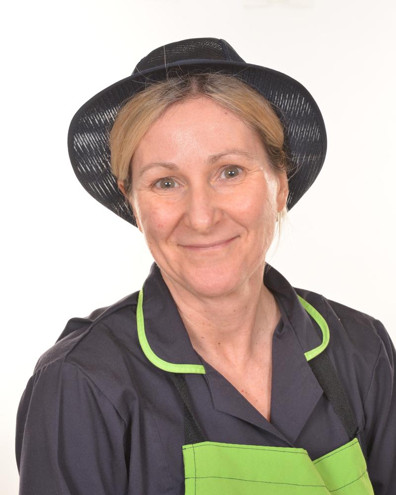 Mrs Grundy