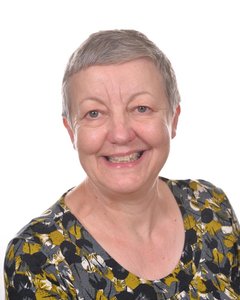 Mrs Sodoruk